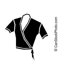 shirt vector illustration