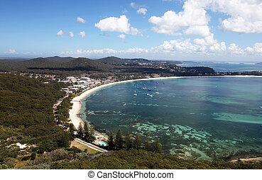 Shoal Bay - Australia