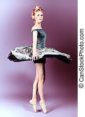 shoe ballet