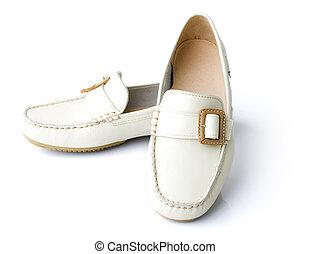 shoes., új