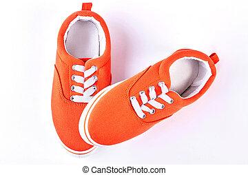 shoes., 新しい, スポーツ, 女性, コレクション