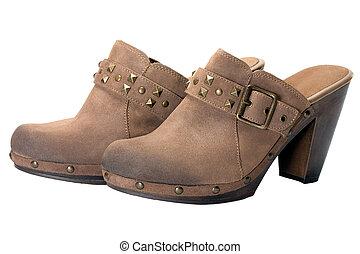 shoes cowboy