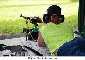Shooting association