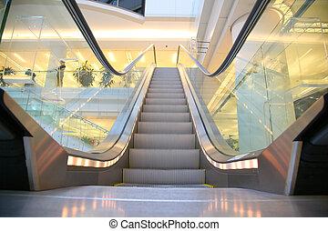 shop escalator 3