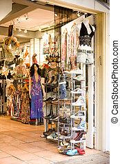 shop, Key West, Florida Keys, Florida, USA
