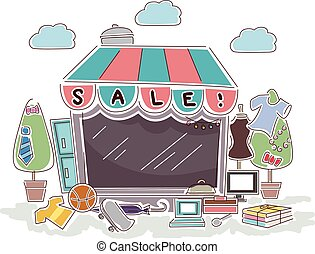 Shop Promotional Sale Items