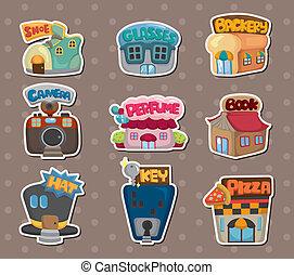 shop stickers