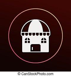 shop store icon