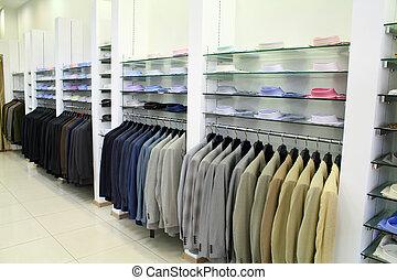 Shop - The menswear store offering celebratory sale, under ...