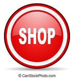 shop web icon