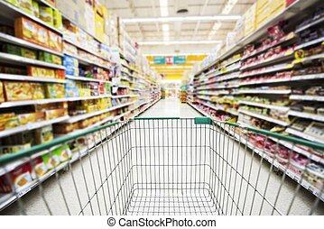 shoppen , cart.