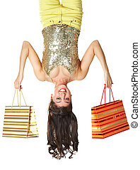 Shopper?s happiness