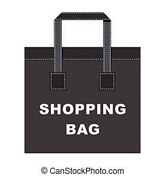 shopping bag big