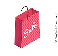 shopping, bag.