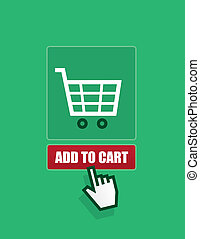 Shopping Cart Add To Cart Button