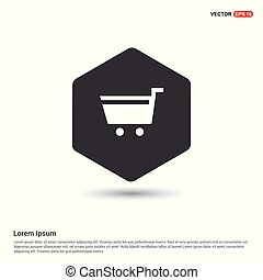 Shopping Cart icon