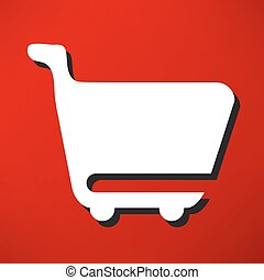 shopping cart icons