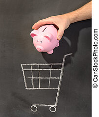 Shopping discount