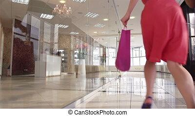 Shopping haste