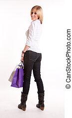 shopping indo