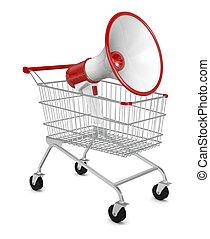shopping offer