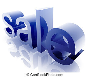 Shopping sales discount