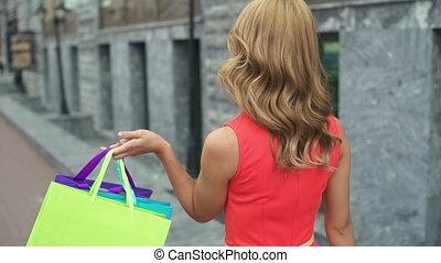 shopping, terapia
