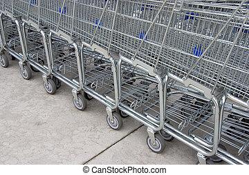 shopping vozík, #4