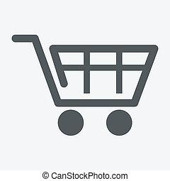 shopping wóz