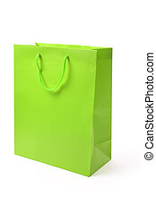 shoppingväskan