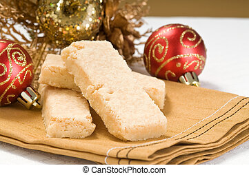 Shortbread - Rich and buttery homemade shortbread cookies ...