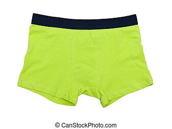 shorts boxeur