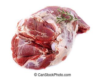 shoulder of lamb