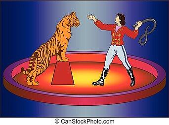 show., circo