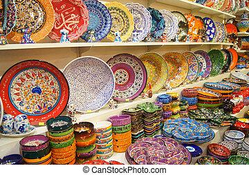 Showcase Istanbul Market