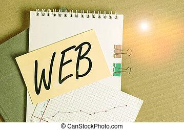 showcasing, formatted, apoyo, foto, papel, cuaderno, estudio...