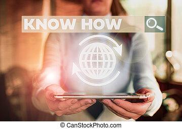 showcasing, sachen, wille, schreibende, time., wissen, hand, how., geschaeftswelt, prozess, begrifflich, lernen, ausstellung, foto, zuerst, sie