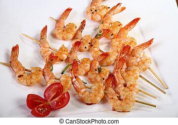 shrimp skewers 2