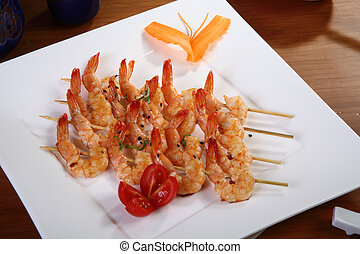 shrimp skewers 3