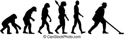 shuffleboard, evolución