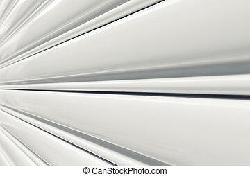 Shutter Door Texture - Texture of shutter door or roller...