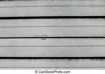 Shutter Window Detail