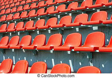 sièges stade