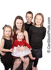 Siblings group