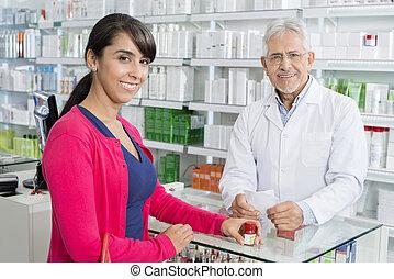 sicher, chemiker, und, kunde, mit, verordnung