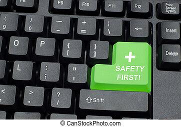 sicherheit, kampagne