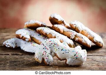 sicilian biscuit buccellati