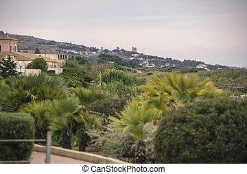 Sicilian coast #2
