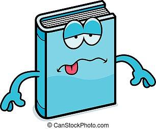 Sick Cartoon Book