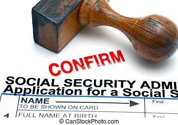 sicurezza, forma, sociale